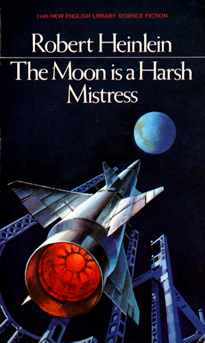 The Moon is a Harsh Mistress. 1966