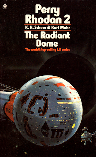 The Radiant Dome