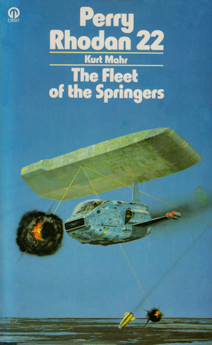 The Fleet of the Springers