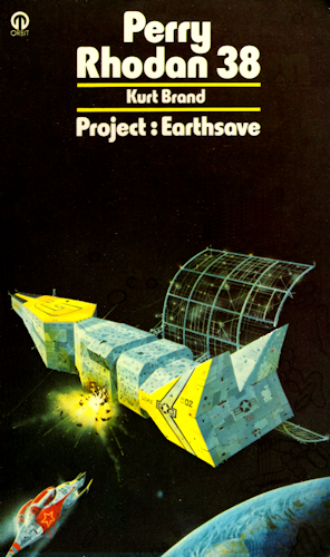 Project: Earthsave