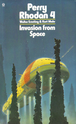 Invasion from Space