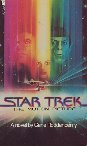 Star Trek: The Motion Picture. 1979