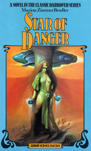 Star of Danger. 1978