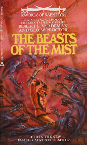 The Beasts of the Mist. 1986