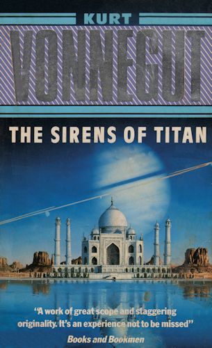 The Sirens of Titan. 1989 hspace=