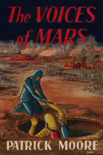 The Voices of Mars. 1957