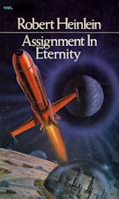 Assignment in Eternity. 1960