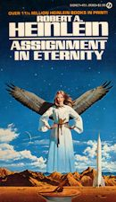 Assignment in Eternity. 1953