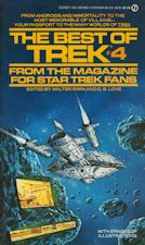 The Best of Trek #4. 1981