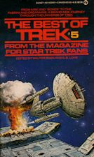 The Best of Trek #5. 1982