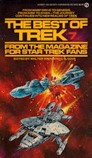 The Best of Trek #7. 1984