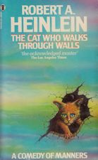 The Cat Who Walks Through Walls. 1985