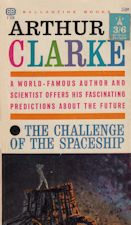 The Challenge of the Spaceship. 1959