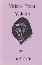 Visions From Yaddith. 1988