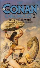 The Conan Chronicles 2. Paperback
