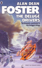 The Deluge Drivers. 1987