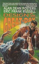 Design for Great-Day. 1995
