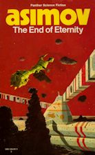The End of Eternity. 1955