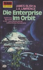 Die Enterprise im Orbit. 1978