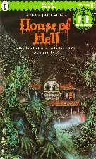 House of Hell. 1984. Paperback.