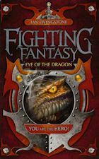 Eye of the Dragon. 2010. Paperback.