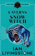 Caverns of the Snow Witch. 2019. Trade paperback