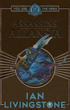Assassins of Allansia. 2019. Trade paperback