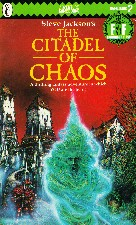 The Citadel of Chaos. 1986. Paperback.