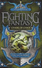 The Citadel of Chaos. 2009. Paperback.