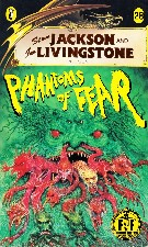 Phantoms of Fear. 1987. Paperback.