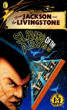 Slaves of the Abyss. 1988. Paperback.