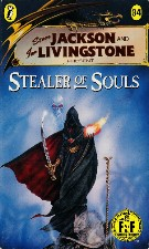Stealer of Souls. 1988. Paperback.
