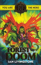 The Forest of Doom. 2017. Trade paperback