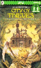 City of Thieves. 1984. Paperback.