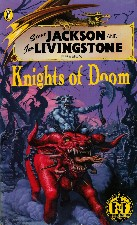 Knights of Doom. 1994. Paperback.