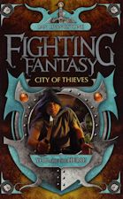 City of Thieves. 2010. Paperback.