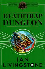 Deathtrap Dungeon. 2018. Trade paperback