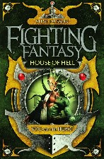 House of Hell. 2010. Trade paperback
