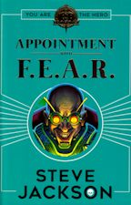 Appointment with F.E.A.R. 2018. Trade paperback