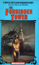 The Forbidden Tower. 1980