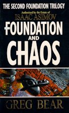 Foundation and Chaos. 1998
