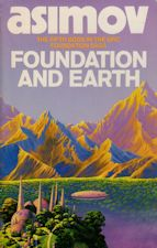 Foundation and Earth. 1986