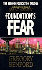 Foundation's Fear. 1997