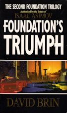 Foundation's Triumph. 1999