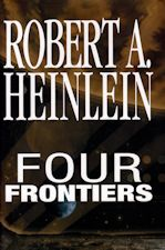 Four Frontiers. 2005