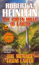 The Green Hills of Earth / The Menace from Earth. 2010