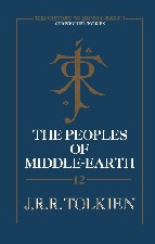 The Peoples of Middle-earth. 1996