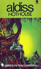 Hothouse. 1971. Paperback.