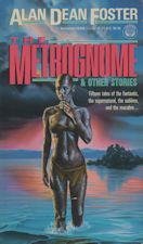 The Metrognome and Other Stories. 1990