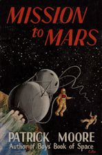 Mission to Mars. 1955